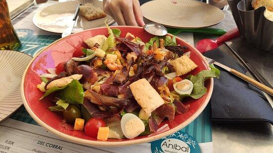 imagen Restaurante Anibal en Igüeña