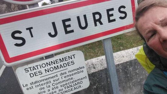 Zdjęcie Saint-Jeures