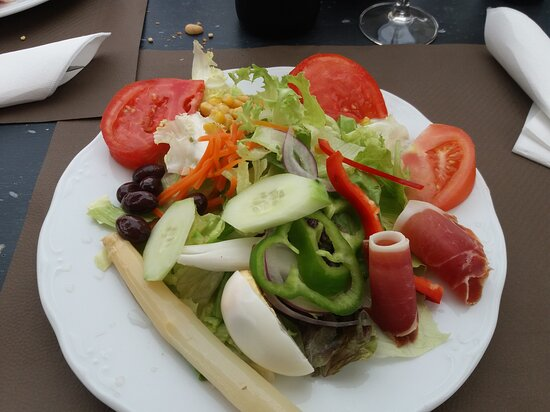 imagen Restaurante Pena Montanesa en Labuerda