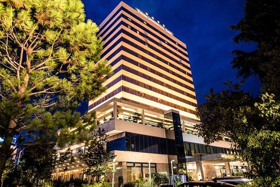 ティラナ インターナショナル ホテル & カンファレンス センター ...