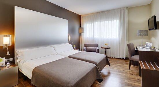 Sercotel JC1 Hotel, hoteles en Murcia