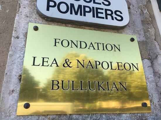 Fondation Bullukian