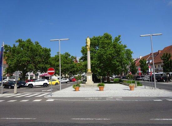 Zentrum Feldbach