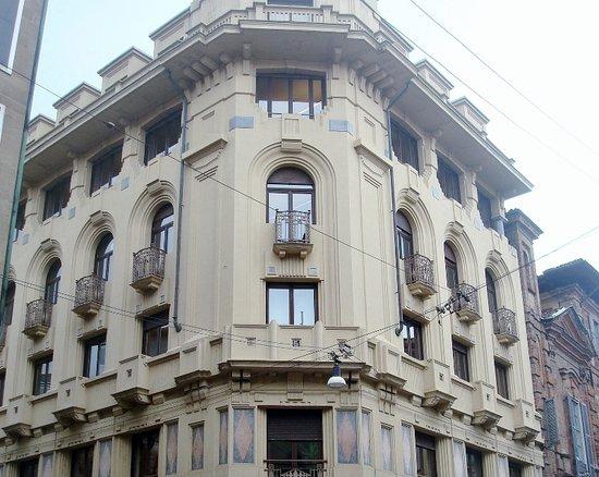 Casa Tonolli
