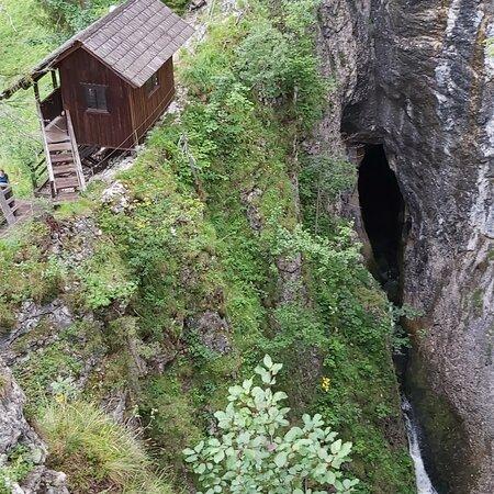 สติเรีย, ออสเตรีย: Hochschwab