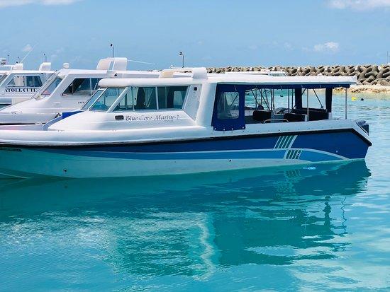 Atoll Transfer