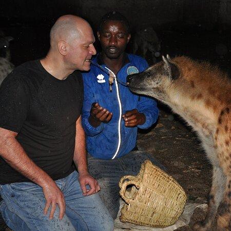 Harar Tour A Collection of Unique Moments