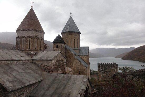 Full-Day Private Tour to Kazbegi from Tbilisi