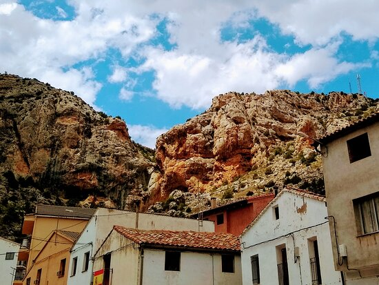 Calomarde, Spain: Teruel