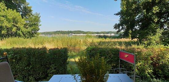 Schwielowsee, Tyskland: Kavalierhaus Caputh