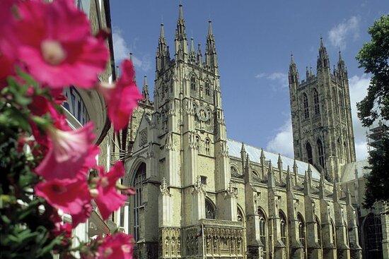 El castillo de Leeds, la catedral de...