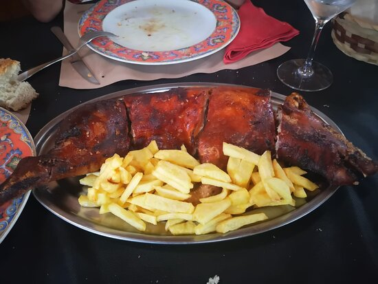 imagen Restaurante La Tejera en Cistierna