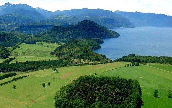 Lago Collico