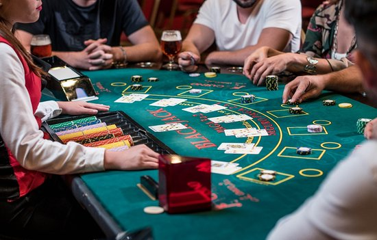 Casino De Asuncion - 2020 All You Need to Know BEFORE You Go (with Photos)  - Tripadvisor