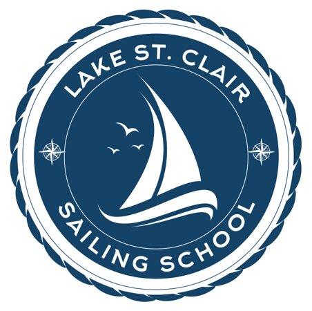 Lake St. Clair Sailing School & Sail Club