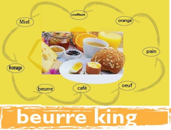 Gobernación de Túnez, Túnez: Breakfast-Petit déjeuner Tout bonheur commence par un petit déjeuner tranquille.au cœur du centre ville Tunis 63 AV,habib bourguiba.