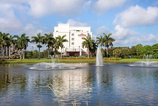 Hawthorn Suites by Wyndham West Palm Beach, Hotels in West Palm Beach