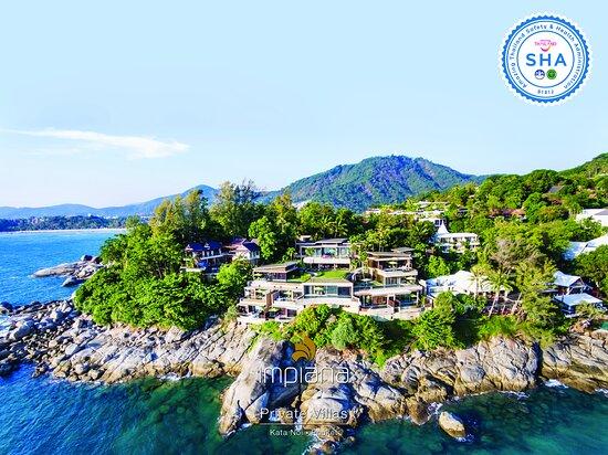 Impiana Private Villas, Hotels in Phuket