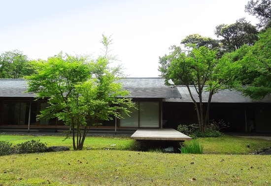Shointei Tea Ceremony House
