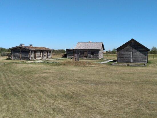 Last Mountain House Provincial Park
