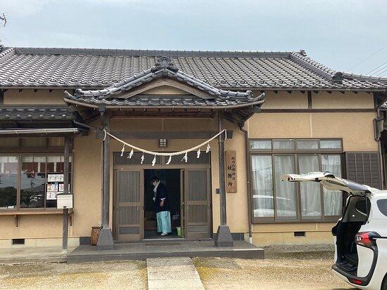 Hikawahachiman Shrine