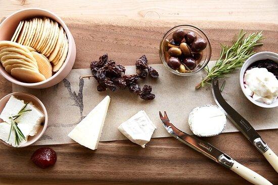 莫宁顿半岛农场生产,葡萄酒和苹果酒之旅,可选择尤里卡入口