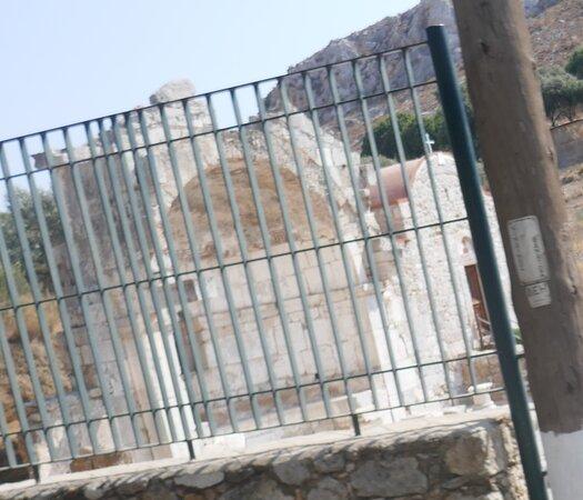 Sanctuary of Delion Apollo