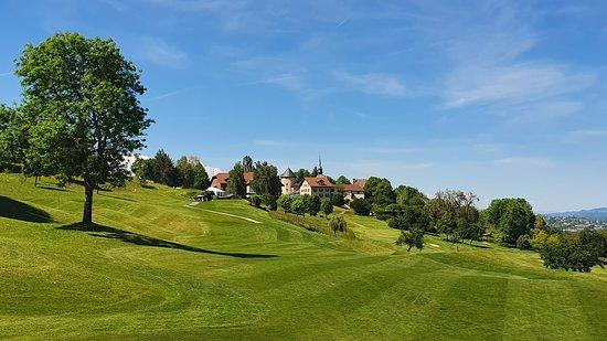 Golf Club Esery - Grand Genève