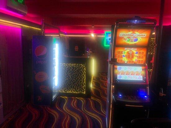 Las Vegas Games - Bacau, Garii