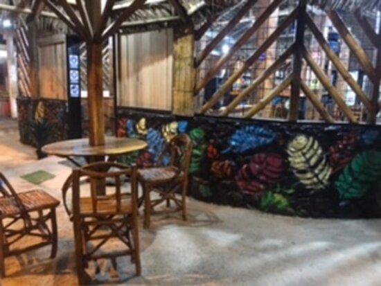 Crucita, Equador: Agradable muy cómodo
