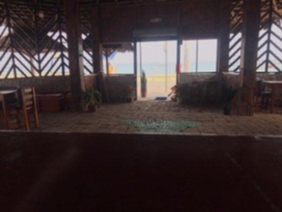 Crucita, Equador: Fresco , seguro