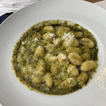 De la bonne cuisine Italienne!