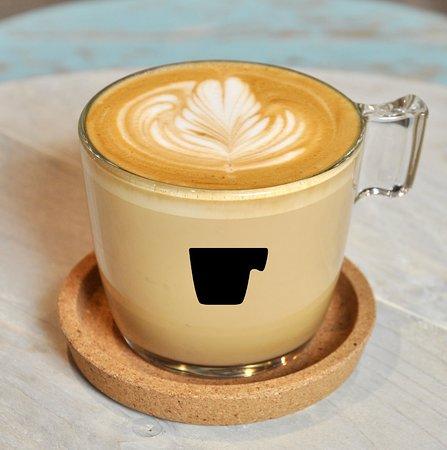 Nuestro barista preparará tu mejor café!