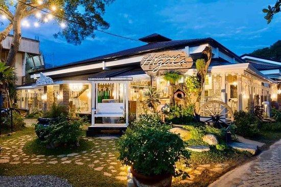 Mindanao Heritage Cuisine