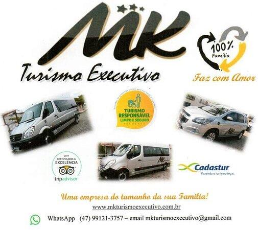 MK Turismo Executivo