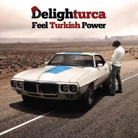 Feel Turkish Power :)