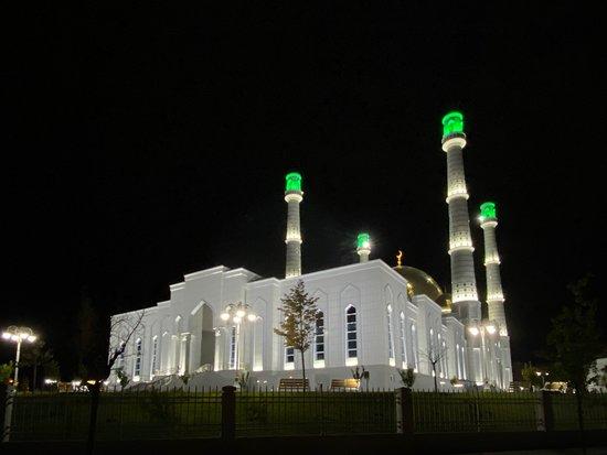 Hezreti Omar Mosque