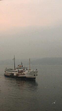 Shangri-La Bosphorus, Istanbul Photo