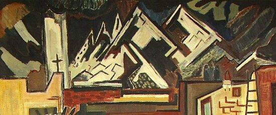 Jackson Ballard Gallery