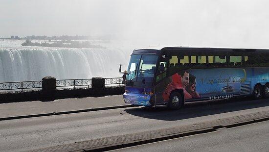 Magnificent Tours of Niagara Falls