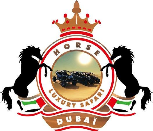 Horse Luxury Safari Dubai