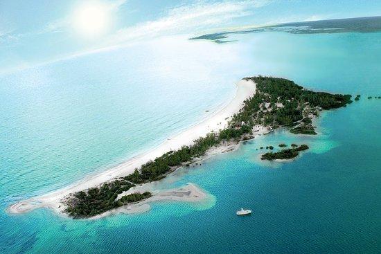 Isla Pasión Excursions