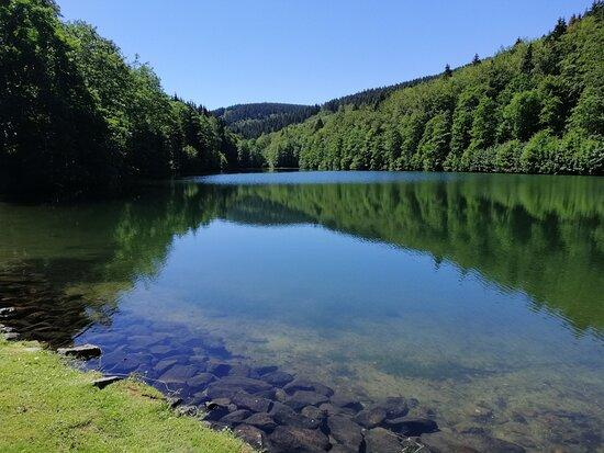 Bruchhausen, Tyskland: Silbersee
