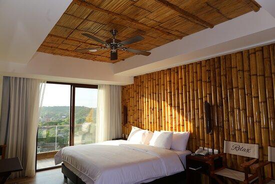 Nativa Bambu Ecolodge