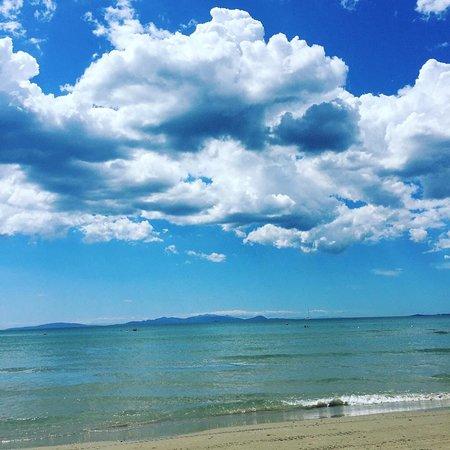 Beach La Polveriera