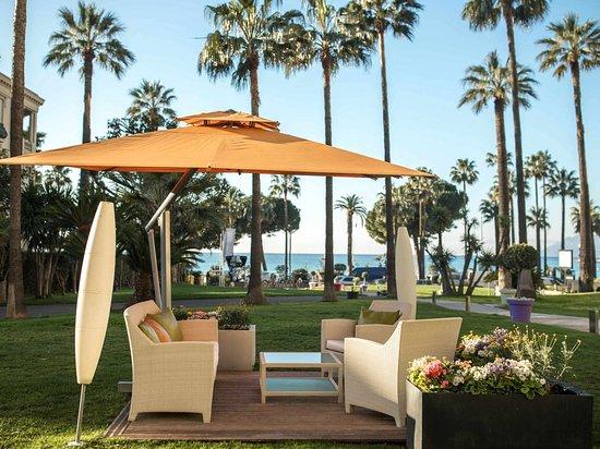 Le Grand Hotel, hôtels à Cannes
