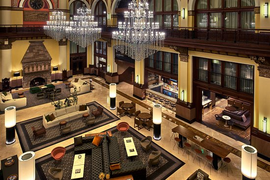 Union Station Hotel, Autograph Collection