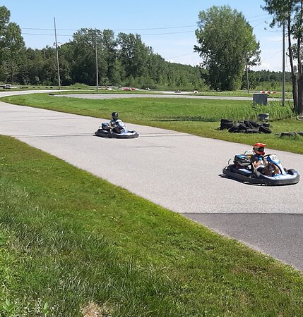 SH Karting
