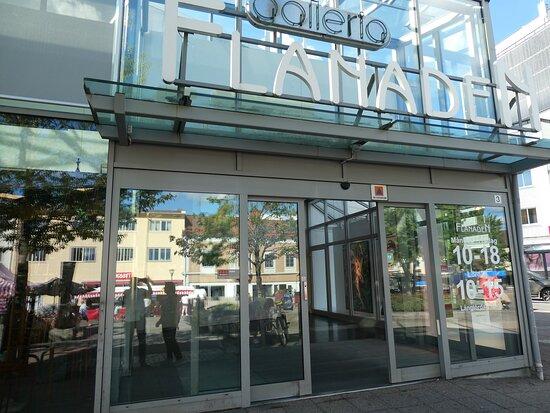 Galleria Flanaden