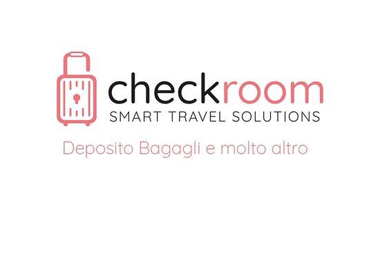 CheckRoom - Deposito Bagagli & Luggage Storage